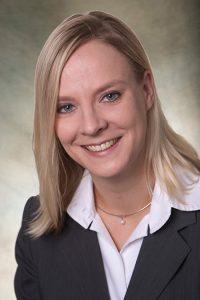 Rechtsanwältin Annika Jordt