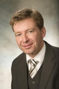 Rechtsanwalt und Notar Piet Leckl-Niemann